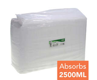 Gompels All-in-One Adult Diaper Large Extra 20