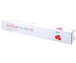 Aluminum Kitchen Foil 450mm x 75m