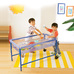 Play Sand & Water Tray Clear 58cm
