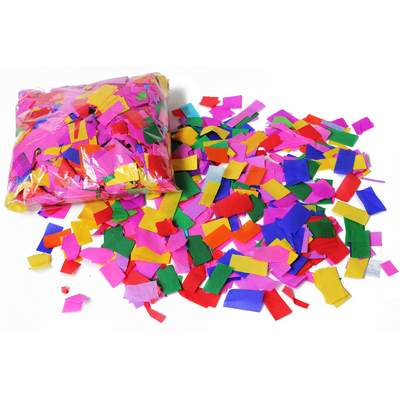 Tissue Paper Off Cuts 500g
