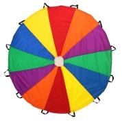 Play Parachute Multicoloured 1.5m