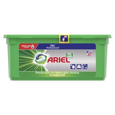Ariel Laundry Liquitabs 42 Pack
