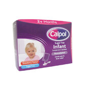 Calpol Infant Sachets 5ml x 12