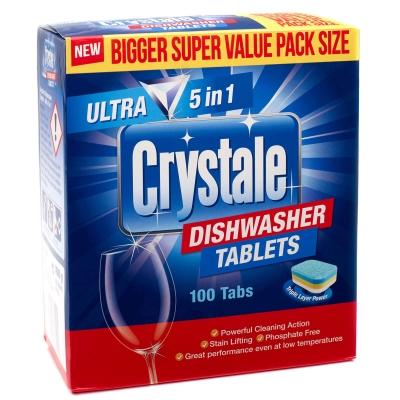 Dishwasher Tablets 100 Pack