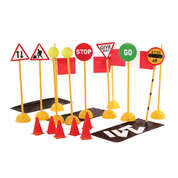 Road Crossing Safety Set
