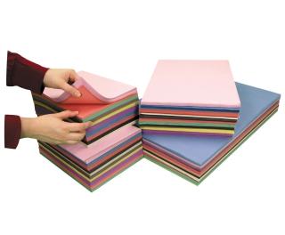 Sugar Paper Stack Pack A3 A4