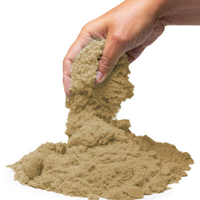 Gompels Sensory Sand Natural 2.5kg