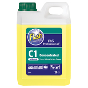 Flash Professional C1 Floor and Surface Cleaner 2 Litre