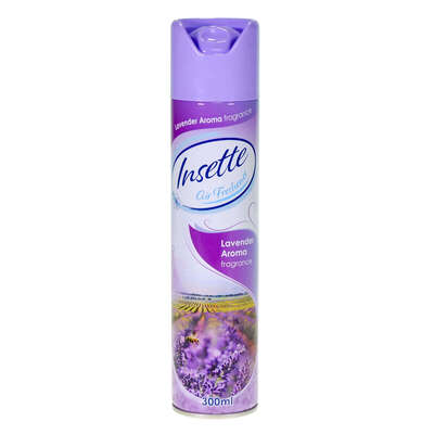 Lavender Air Freshener 300ml x 12