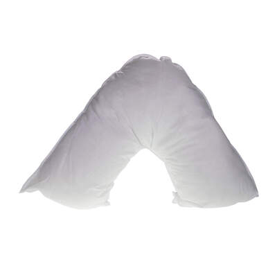 V Shape Pillow