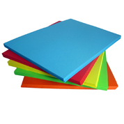 Vivid Card A4 Assorted 195gsm 200 Pack