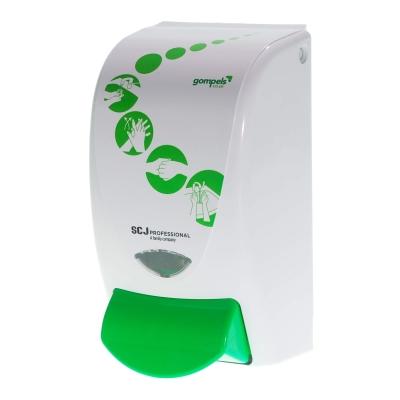 Gompels Handwash Dispenser 1l