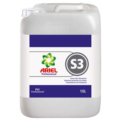 Ariel Colour Safe Stainbuster 10l