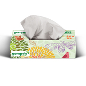 Botanical Facial Tissues 2ply 36 x 100 Pack