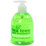 Antibacterial Handwash Tea Tree 12 x 500ml