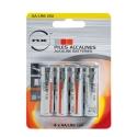 Size Aa Alkaline Battery 4pk