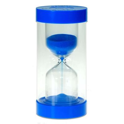 Sand Timers - Colour: Blue 5 Min