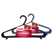 Coat Hangers Assorted 6pk