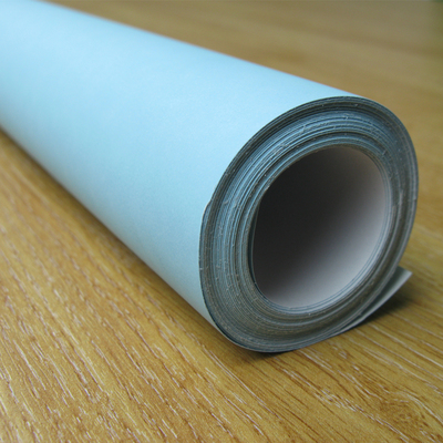 Poster Roll 760mm x 10m - Colour: Sky Blue