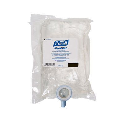 Purell Advanced Hygienic Hand Rub 1l NXT Cartridge