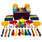 Playground Activity Tub