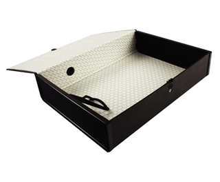Box File Foolscap