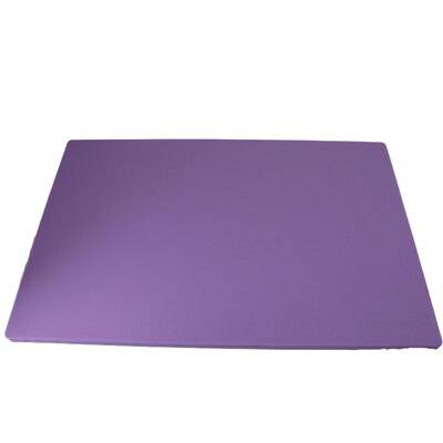 Chopping Board 12x18 / 30x45cm - Colour: Purple