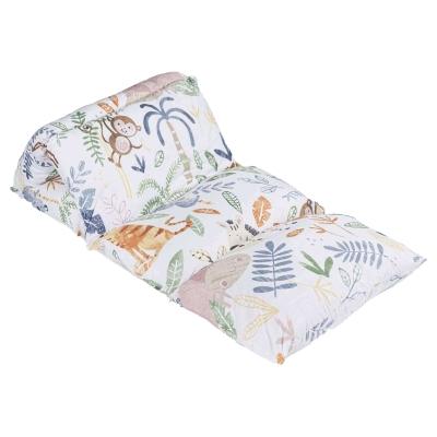 Childrens Floor Cushion Wild Animal
