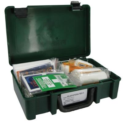 Bsi First Aid Kit Small