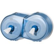 Tork Smartone Mini Twin Toilet Roll Dispenser T9