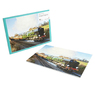 Orient Express Jigsaw Puzzle 13pc