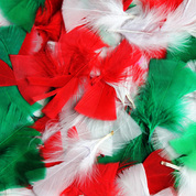 Feathers Assorted Festive 50g