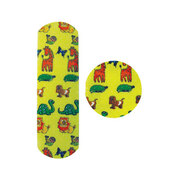Childrens Washproof Plasters 100