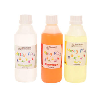 Flavouring 500ml - Flavour: Strawberry