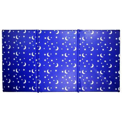 Folding Sleep Mat 1200mm x 600mm