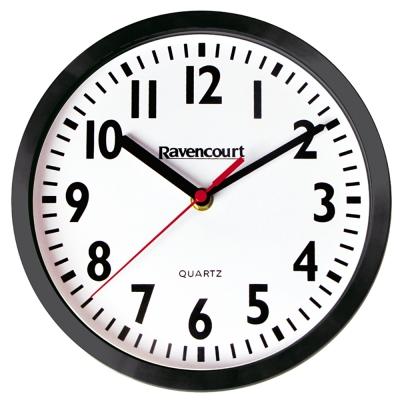 "Wall Clock Large 12"""