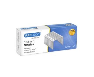 Tacker Staples 13/6mm Box 5000