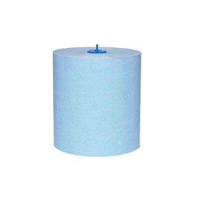Tork Advanced Blue Paper Towels 2-Ply Roll x 6 H1