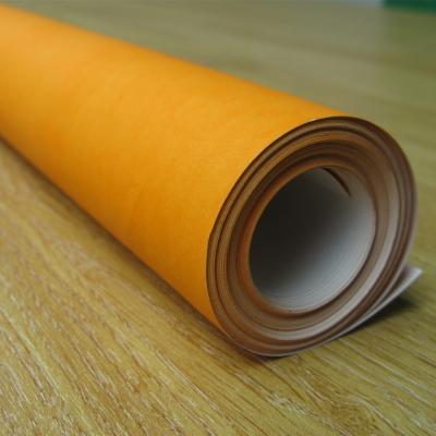 Poster Roll 760mm x 10m - Colour: Orange