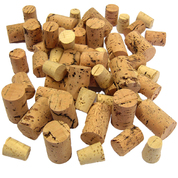 Assorted Cork Pieces 50 Pack