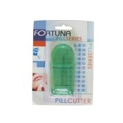 Pill Cutter Green