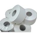 Gompels Mini Jumbo Toilet Rolls 2ply 60mm Core x 12