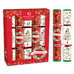 """Christmas Crackers 12"""" Pack 10"""