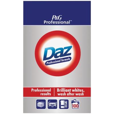 Daz Professional Washing Powder 100 Wash