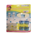 Baby Finger Protector Safety Kit