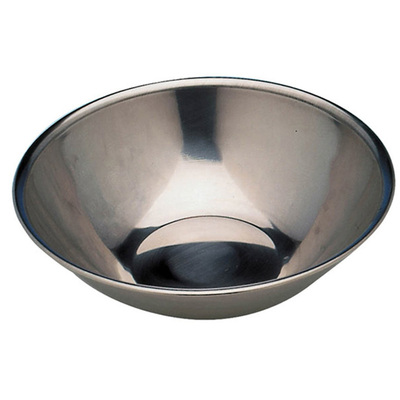 Mixing Bowl Stainless Steel 210mm