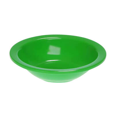 "Gompels Super Tuff Bowl 6"" / 150mm 12pk - Colour: Green"