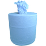 Everyday Blue Centrefeed Roll 2ply 125m x 12