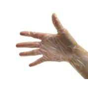 Polythene Gloves Large 100 Pack