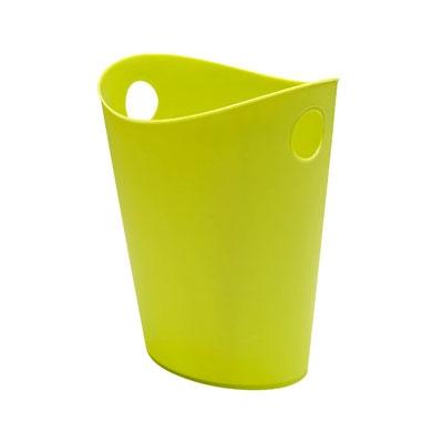 Addis Waste Paper Bin 10ltr Lime